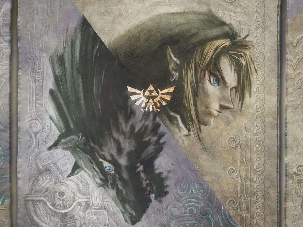 The Legend Of Zelda Twilight Princess Hd Review Barking Up The