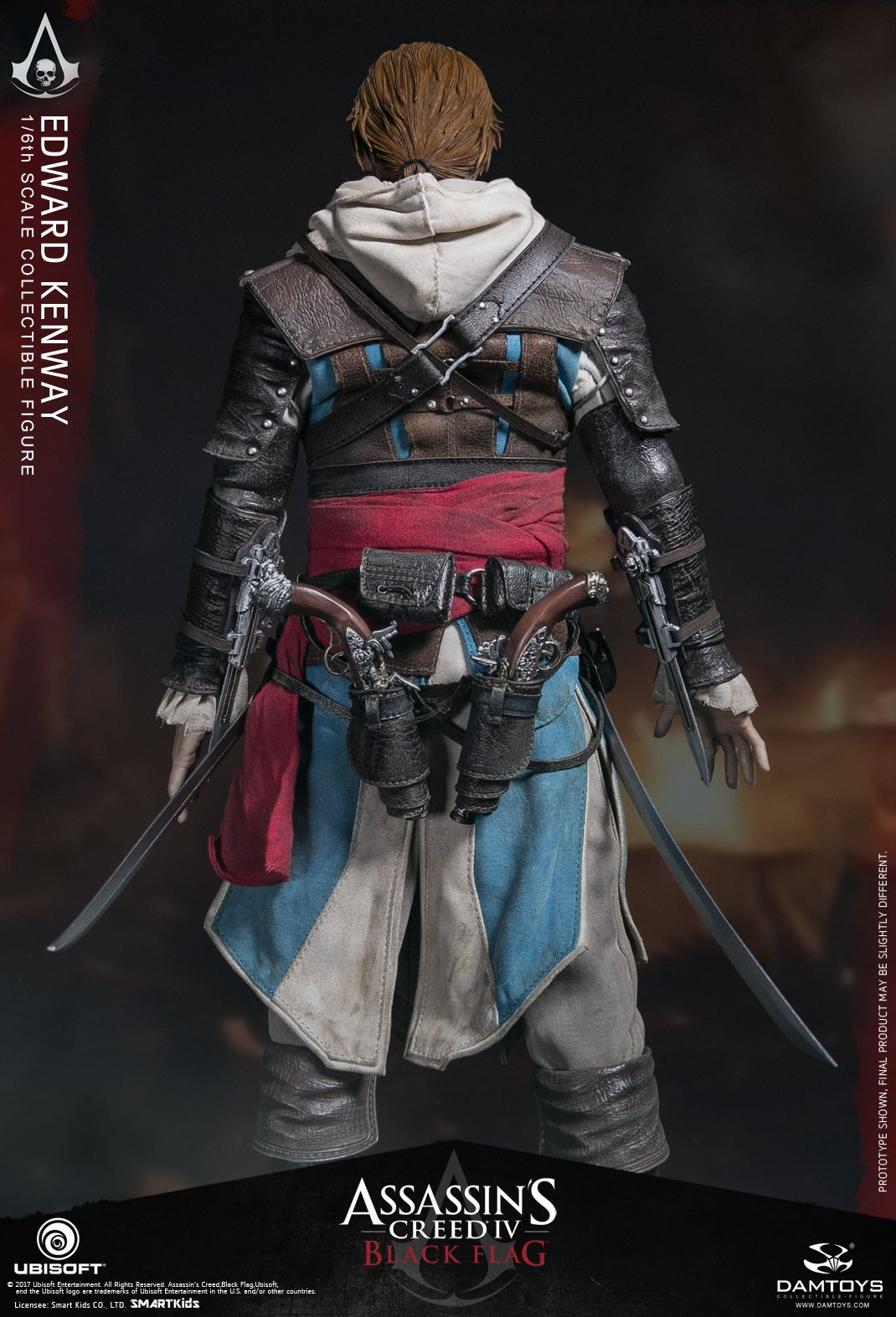 Assassin S Creed Edward 16 Critical Hit