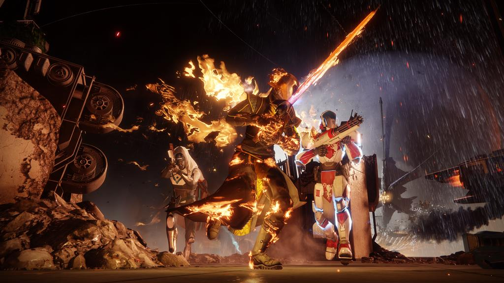 Destiny 2 – How to fix the new Olive, Weasel, Guitar and other error
