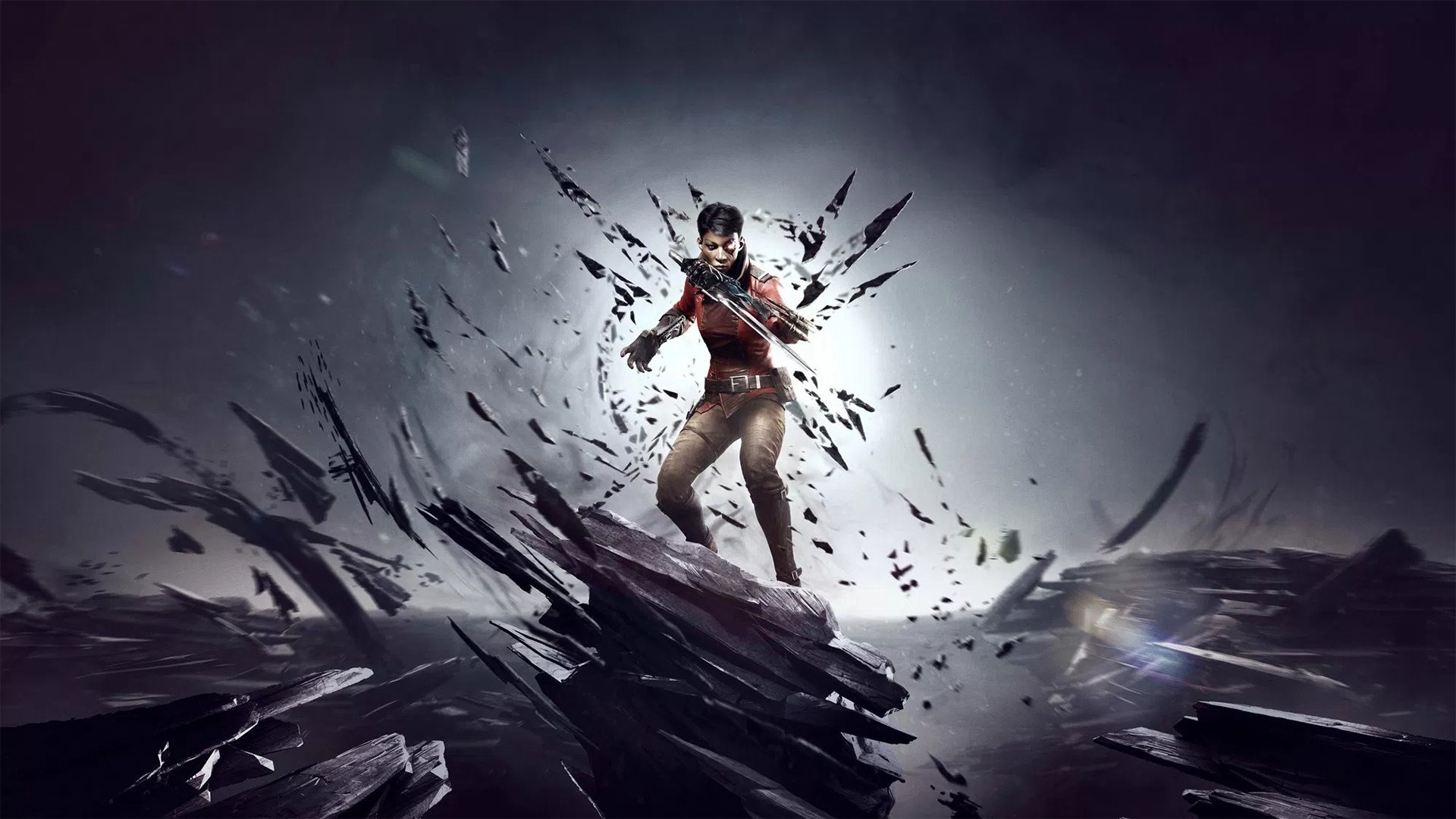 Dishonored Death Of The Outsider Review Fantastic And Focused