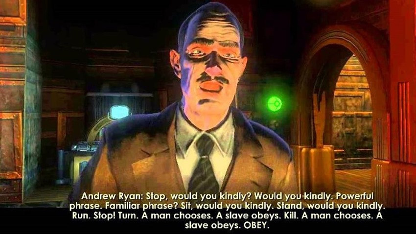 The 100 greatest video game quotes - Part 1 - Critical Hit