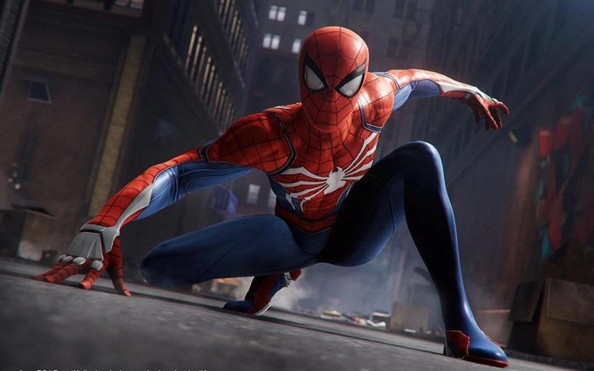 Sony has acquired Spider-Man developer Insomniac Games