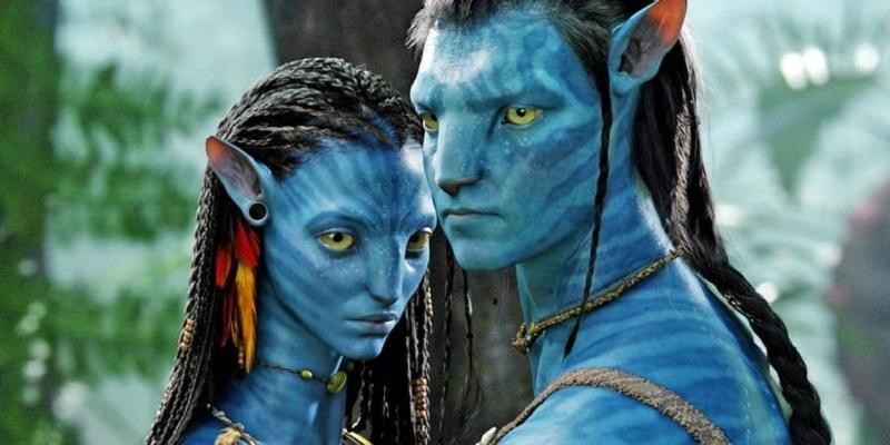 James Cameron's Avatar Sequels Go Underwater, See Pics