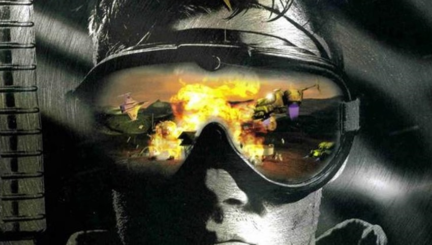 First gameplay teaser for Command & Conquer Remaster