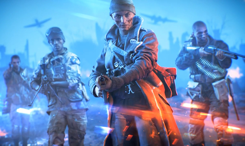 Huge upcoming Battlefield V patch to fix several issues