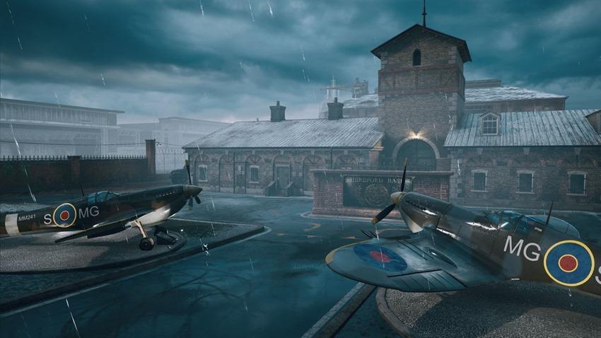 Rainbow Six Siege's Operation Grim Sky is live today