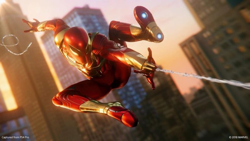 Marvel's Spider-Man Developer Insomniac Games Acquired by Sony; Joins Worldwide Studios