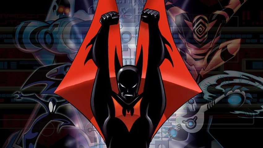 Rumour – WB Montreal's Batman game may be a soft reboot set in the world of Batman Beyond - Critical Hit
