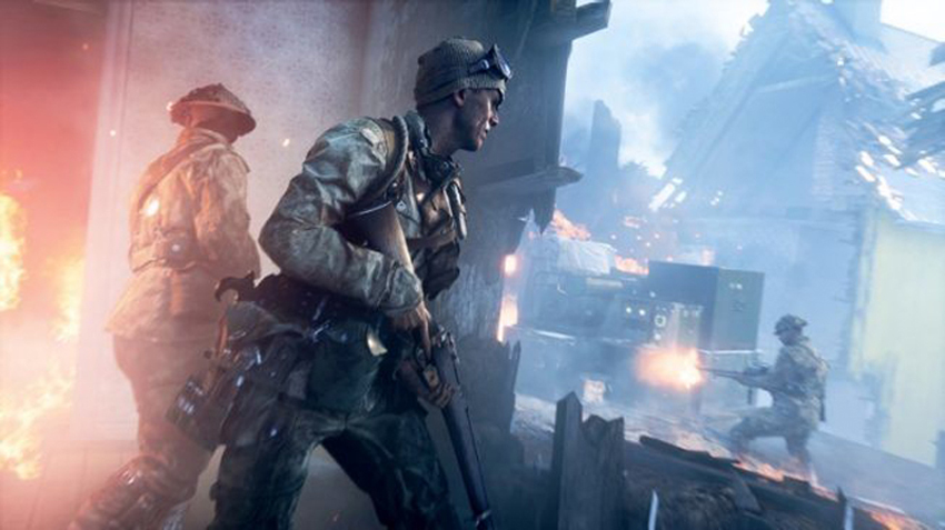 EA confirms Battlefield V did not meet sales expectations
