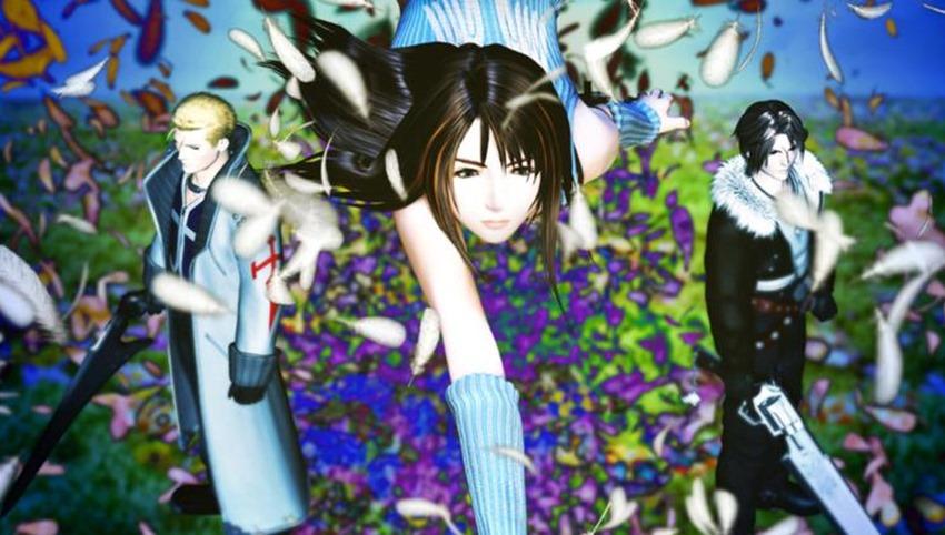 Final Fantasy 8 (3)