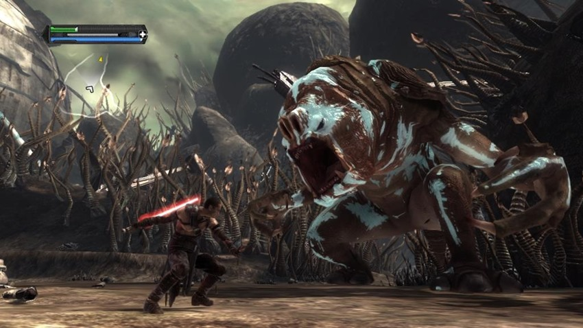 Force Unleashed (3)