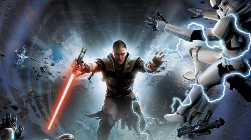 Force Unleashed (7)