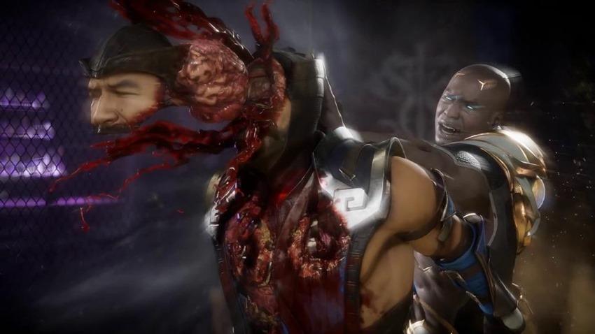 MK 11 Fatality (1)