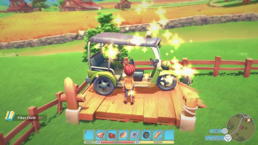 My Time in Portia 1