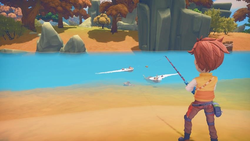 My Time in Portia 2