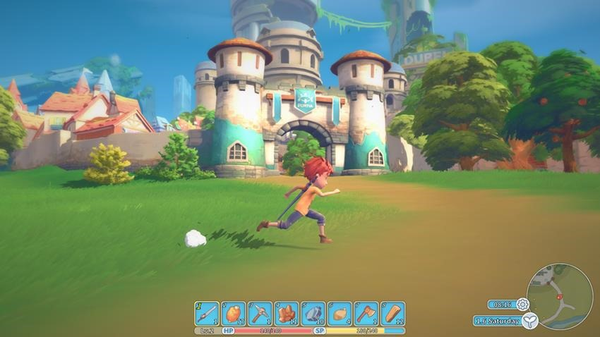My Time in Portia 3