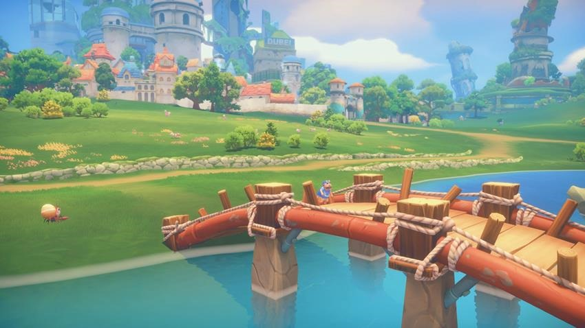 My Time in Portia 4