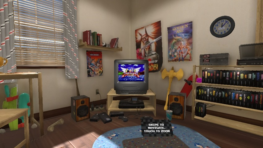 SEGA Mega Drive Classics Switch Review - Critical Hit