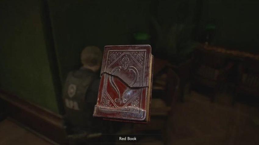 Resident Evil 2 Leon Magnum (2)