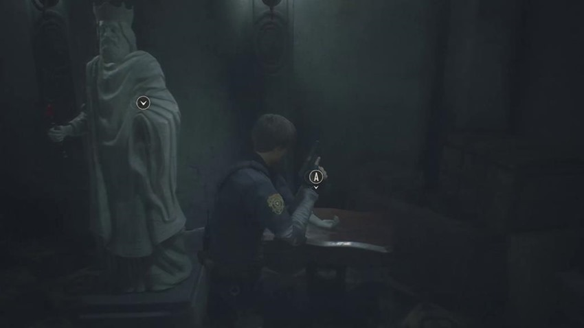 Resident Evil 2 Leon Magnum (4)[10]