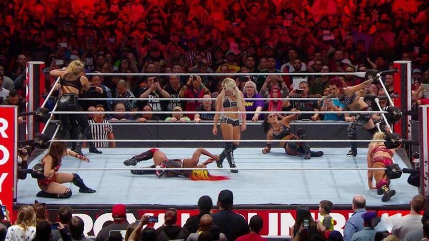 Royal Rumble 2019 (7)