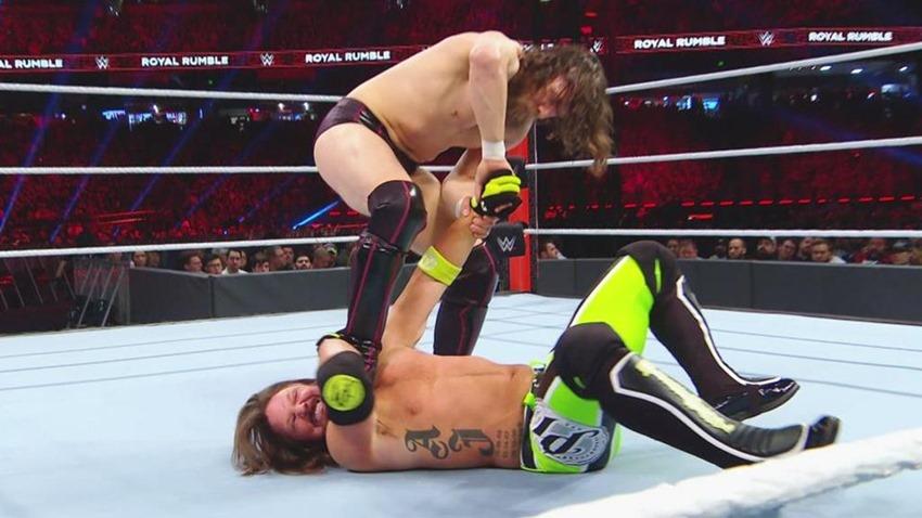 Royal Rumble 2019 (8)