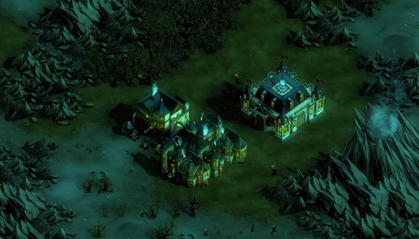 They Are Billions (2)