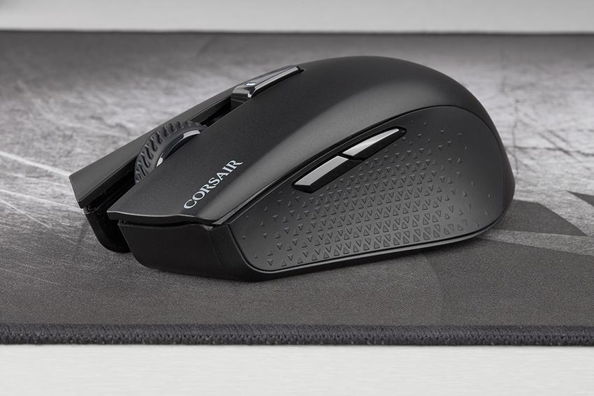 Corsair unveils three new gaming mice – Critical Hit