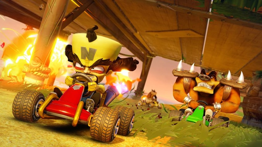 Crash Team Racing (3)