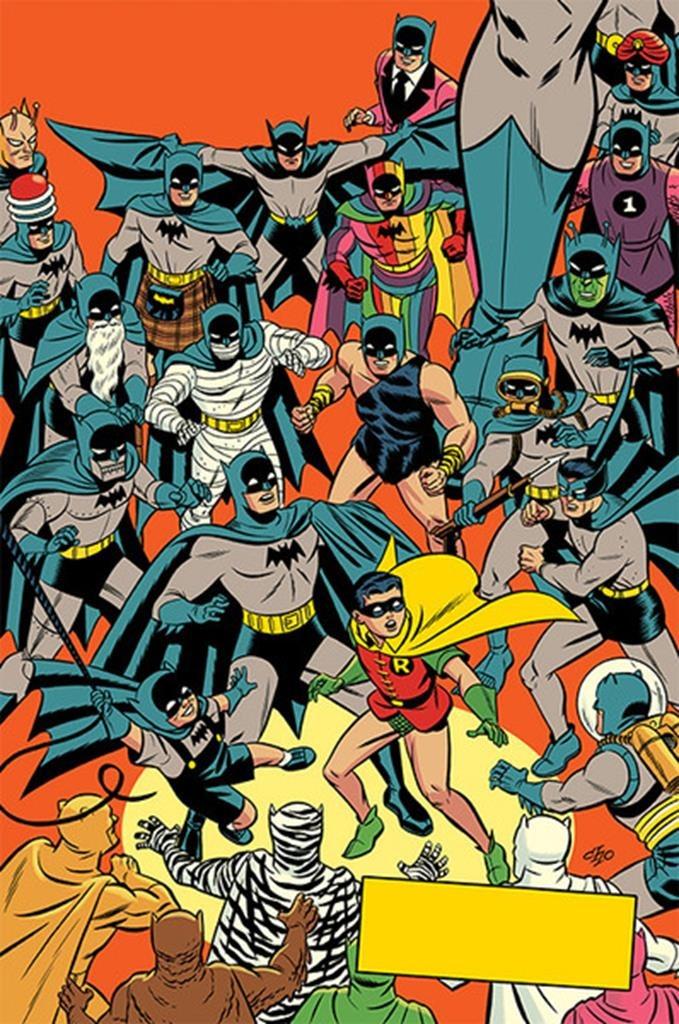 Detective Comics (4)