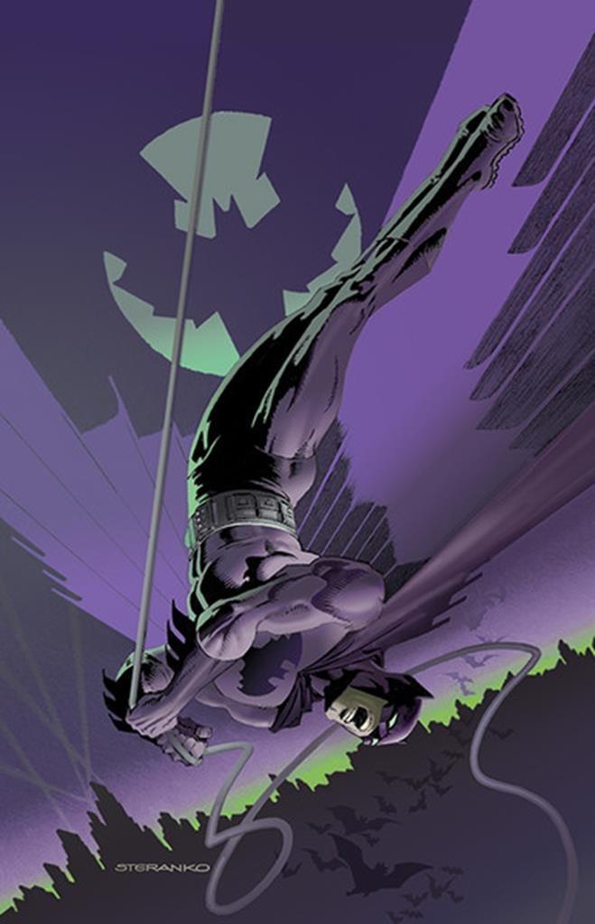 Detective Comics (5)
