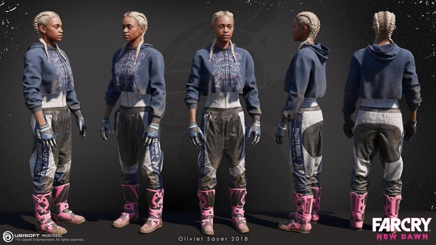 Far Cry New Dawn Art (16)