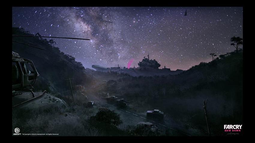 Far Cry New Dawn Art (4)