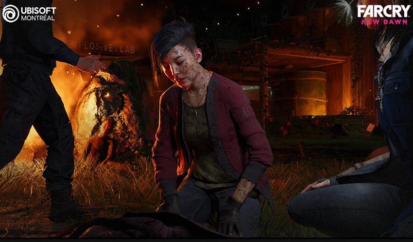 Far Cry New Dawn Art (8)