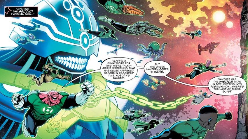 Justice League Annual (2)