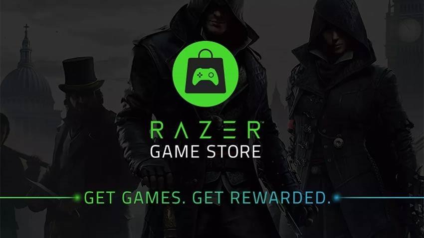 RazerGameStore