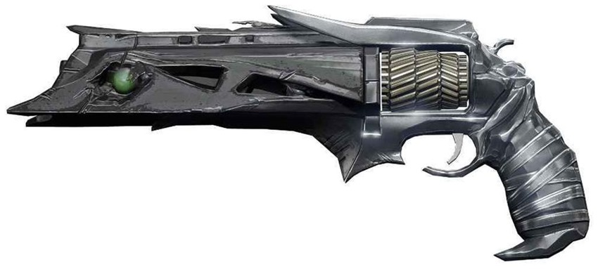 Destiny 2 Thorn (4)