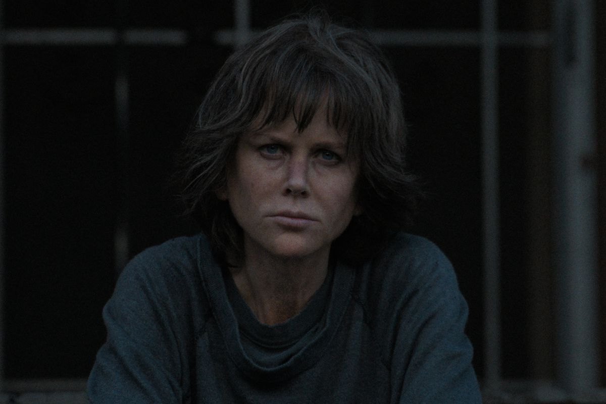Destroyer review – Nicole Kidman career-best performance leads this gritty thriller 14