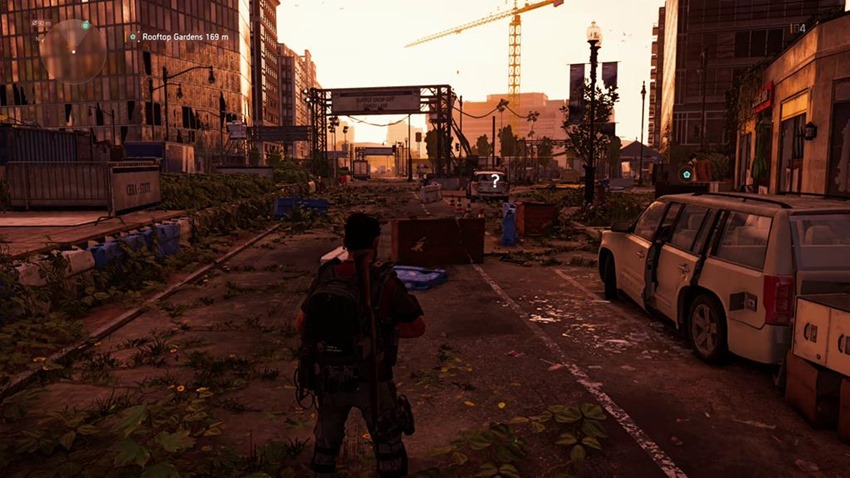 Fans want a public test server for The Division 2 after it