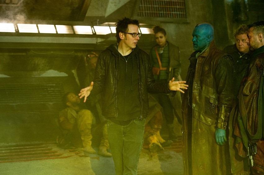 JamesGunn-guardians-of-the-galaxy-bts-1