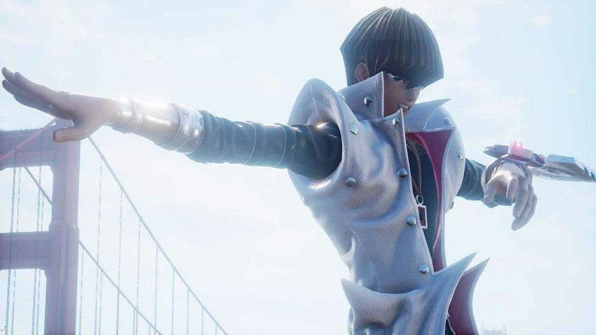 Jump Force Kaiba