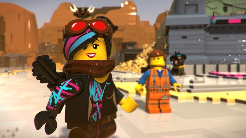 Lego Movie 2 (1)