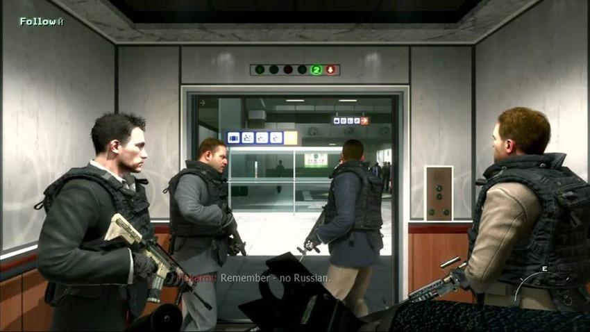 Modern Warfare 2 (2)