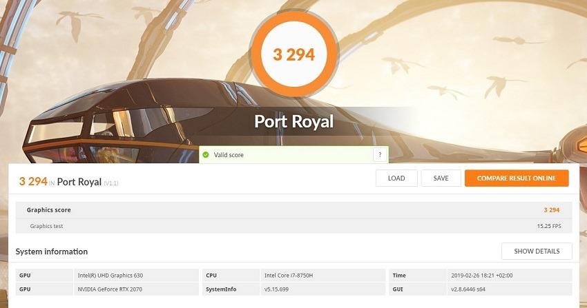 PortRoyal