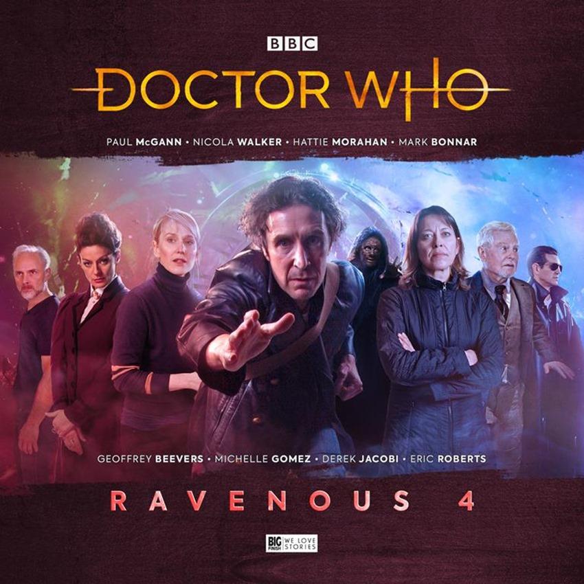 Ravenous 4