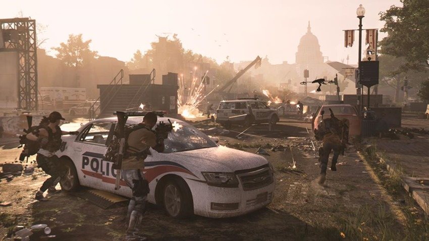 The Division 2 error codes explained – What to do if you get