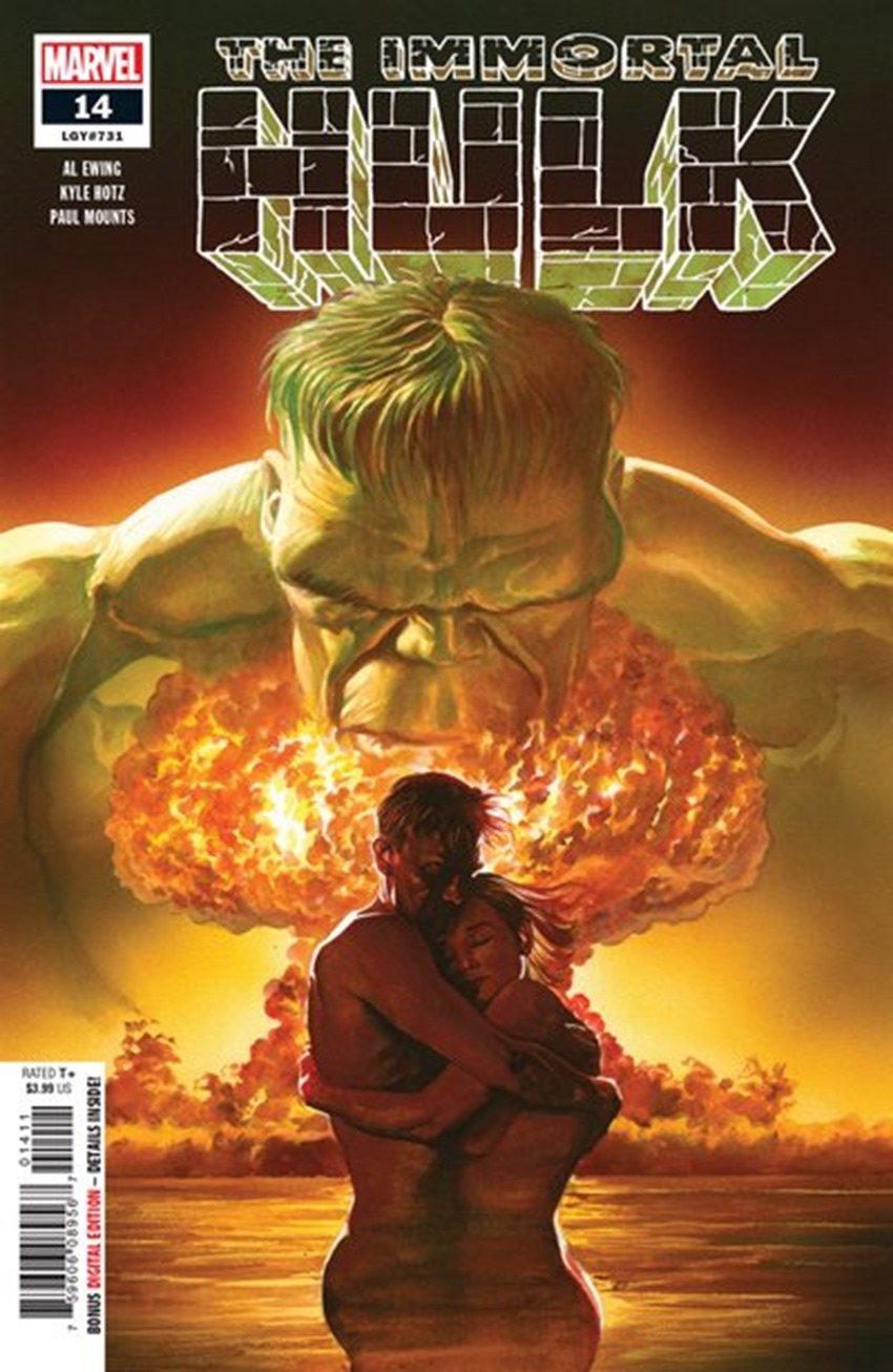 The Immortal Hulk #14