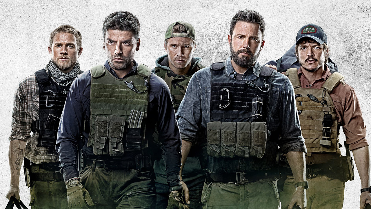 Triple Frontier review - Money is the root of all evil 9