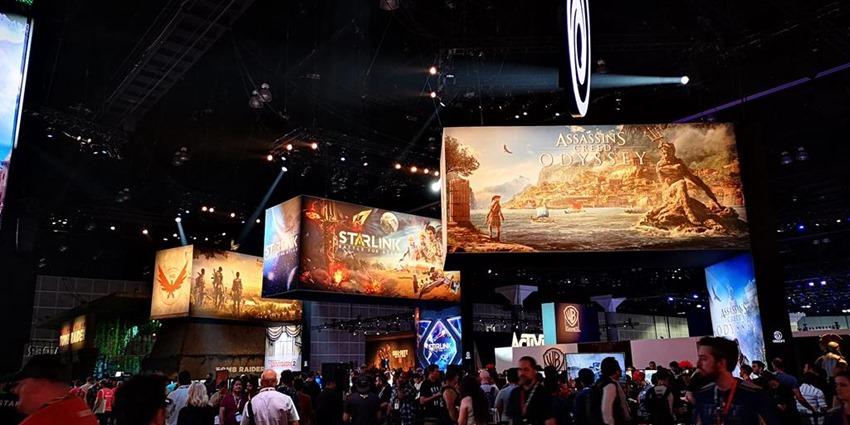 Ubisoft e3 (3)