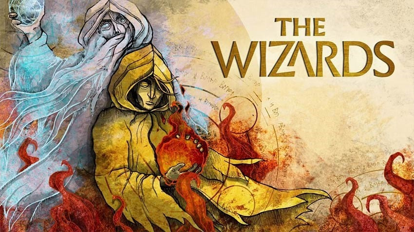 Wizards: Enhanced Edition review - A spellcasting snooze 14